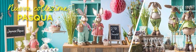 Scopri la collezione speciale Pasqua Campagna 2019