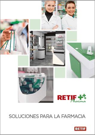 Catálogo general RETIF