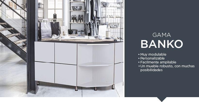 Colección Banko