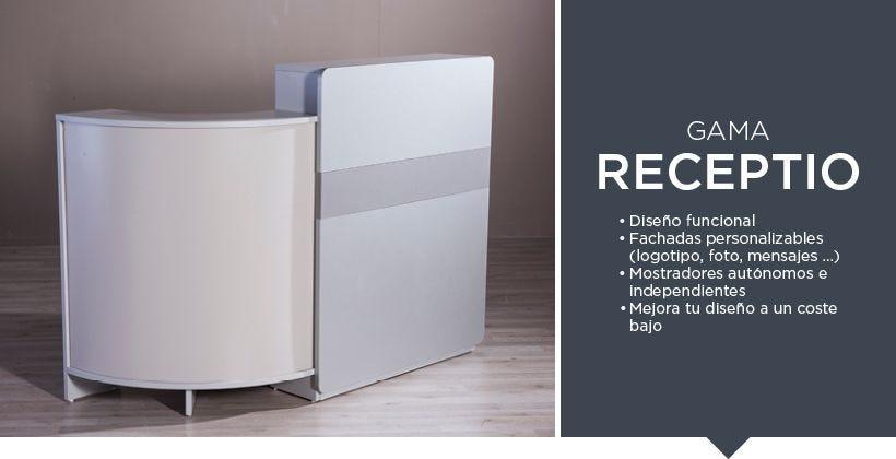 Colección Receptio
