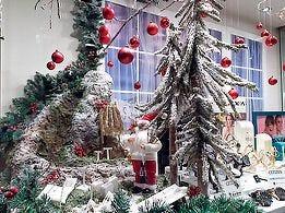 Concurso de Escaparates de Navidad - Tercer Premio