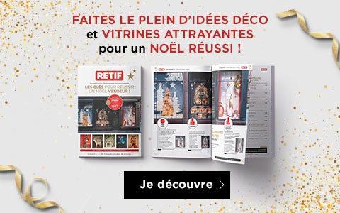 Nouveau catalogue Noël 2020