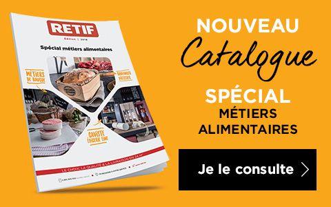 Catalogue Food 2018 - Métiers alimentaires