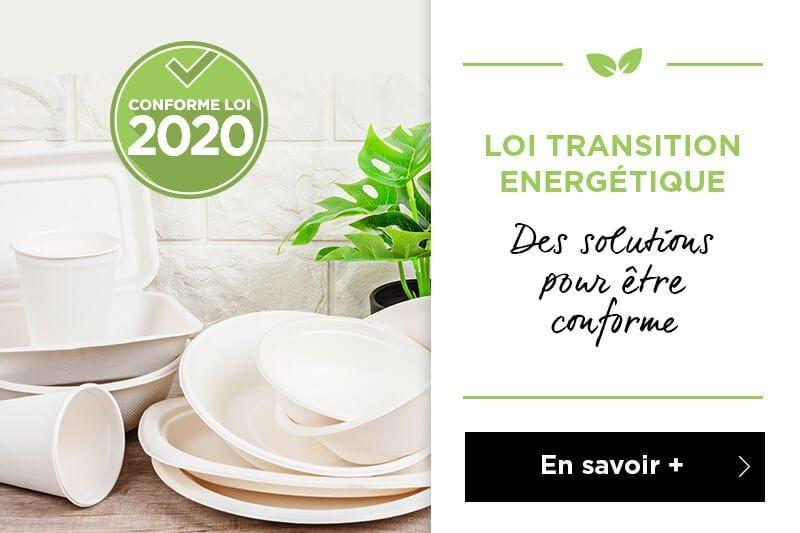 Loi transition énergétique : des solutions pour être conforme