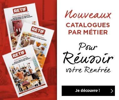 Découvrez les nouveaux catalogues par métiers de la rentrée !