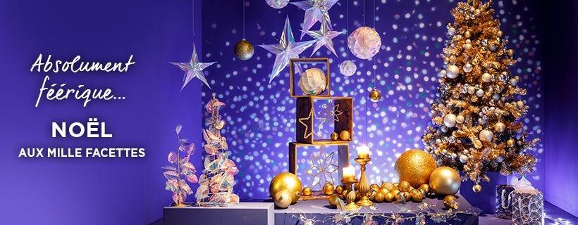 Noël  Collection Absolument féérique