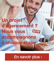 Projet agencement