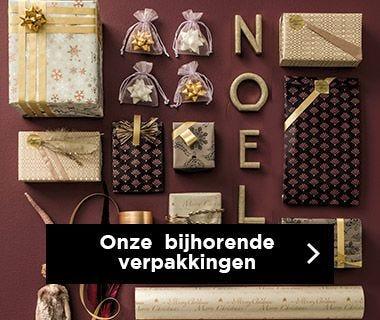 Kerstverpakkingen 2018 Collectie Vintage boudoir