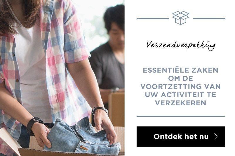Verzendverpakking: Essentiële zaken om de voortzetting van uw activiteit te verzekeren