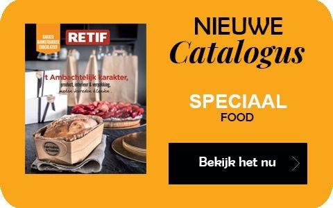 Catalogus FOOD 2018