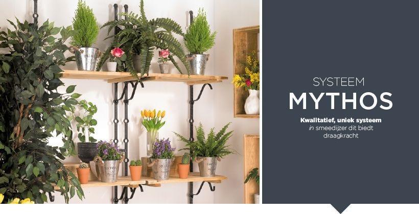 Mythos systeem