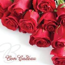 Bons cadeaux Saint Valentin