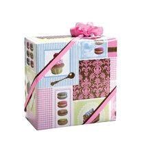 Papiers cadeaux et pochettes