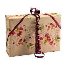 Papiers cadeaux et films polypro