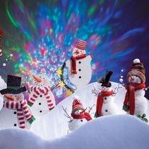 Ambiance Noël Tendresse