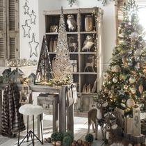 Ambiance Noël Nature