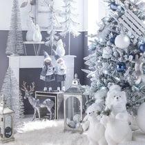 Ambiance Noël Esprit Arctic