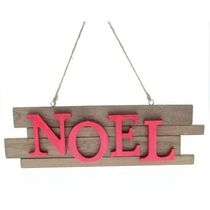Suspensions de Noël