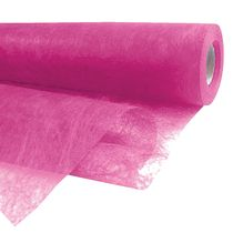 Revêtements fibre intissée