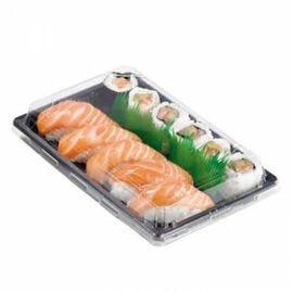 Barquettes à sushi