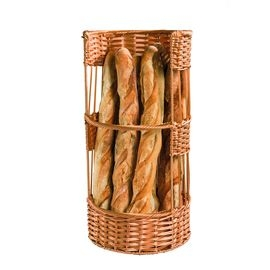Présentoir et claie à pain