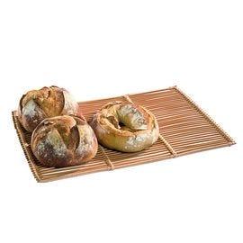 Plateau et grille à pain