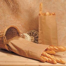 Sac de regroupement du pain