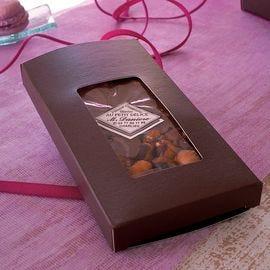 Etui tablette de chocolat