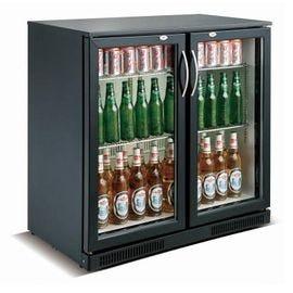 Arrière bar réfrigéré