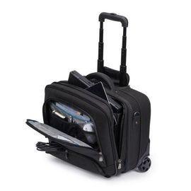 Trolley, valise et mallette à roulettes