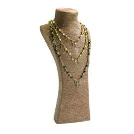Présentoirs bijoux en soldes