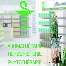 Vitrophanie Lettrage pharmacie