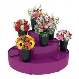 Présentoirs fleuriste