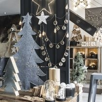 Ambiance Noël Esprit Atelier