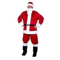Costumes Père-Noël