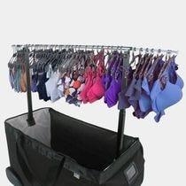 Bagage représentant lingerie