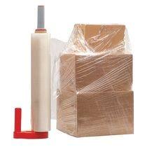 Emballage d'expédition et stockage