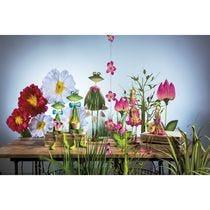 D coration vitrine saisonni re de magasin retif for Retif decoration