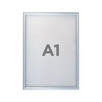 Porte affiche format A1