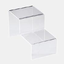 Présentoirs & supports plexiglass
