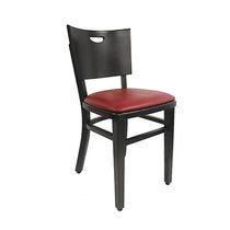 Chaise de salle