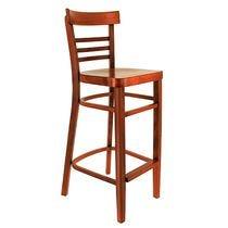 Tabouret et chaise de bar