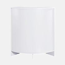 Comptoirs d'angle / courbés