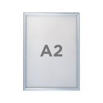 Porte affiche format A2