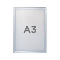 Porte affiche format A3