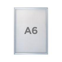 Porte affiche format A6