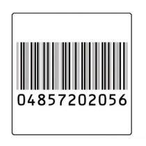 Étiquette antivol