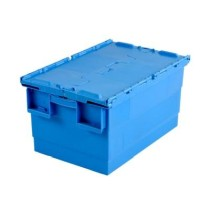 Container et bac alimentaire