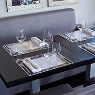 Banquettes restaurant