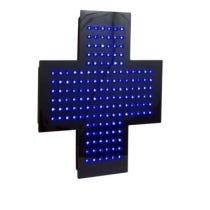 Croix de pharmacie intérieur